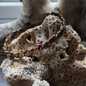 Sergio Lub Rainforest Magnetic therapy braceletNEW
